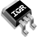IRF2804SPBF, Транзистор, N-канал 40В 280А [D2-PAK]