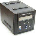Фото 2/2 VR-S3000VA, Стабилизатор напряжения электромеханический, 220В, 3000ВА