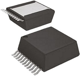 LMZ23610TZ/NOPB, 10A DC-DC MODULE 0.8V-6V 50W TO-PMOD11EP