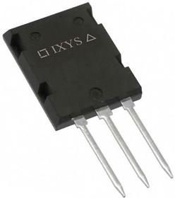 IXFX64N60P3, MOSFET 600V 64A Polar3 Hi