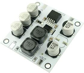Фото 1/3 SCV0033-12V-5A, Импульсный стабилизатор напряжения 12В/5А