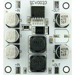 Фото 3/3 SCV0033-12V-5A, Импульсный стабилизатор напряжения 12В/5А