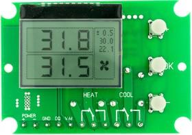 Фото 1/4 STL0052, Терморегулятор для сборки устройства поддержания заданной температуры