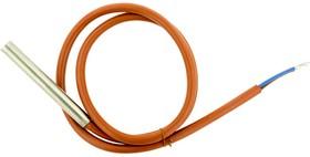 DS18B20-IP67-0.5 (2-wire), Герметичный датчик температуры, IP67, двухпроводный, кабель 0.5 м