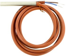 DS18B20-IP67-1 (2-wire), Герметичный датчик температуры, IP67, двухпроводный, кабель 1 м