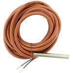 DS18B20-IP67-3 (2-wire), Герметичный датчик температуры, IP67, двухпроводный ...