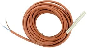 DS18B20-IP67-5, Герметичный датчик температуры, IP67, двухпроводный, кабель 5 м