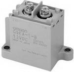 Фото 1/2 G9EA1CADC24, Power Relay 24VDC 30A SPST-NO(73mm 36mm 67.2mm) Flange