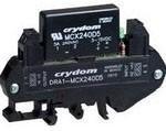 DRA1-CX240D5-B, Solid State Relay 10mA 15V DC-IN 5A 280V AC-OUT