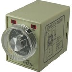 TH3A-NA-60M-220VAC, Таймер 1-60 минут (OBSOLETE)