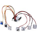 Фото 2/4 Troyka-Ir Receiver, ИК приемник на основе TSOP22 для Arduino проектов