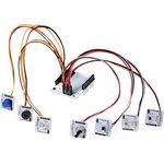 Фото 2/2 Troyka-Button, Кнопка для Arduino проектов