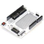 Troyka-Shield, Плата расширения с макетной областью для подключения периферийных Arduino модулей
