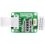 MIKROE-261, TouchPanel Controller Board, Плата контроллера ...