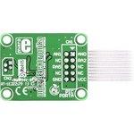 Фото 3/4 MIKROE-261, TouchPanel Controller Board, Плата контроллера сенсорного экрана