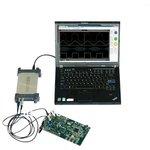 Фото 2/3 DSO6212BE, USB осциллограф, 2 канала х 200МГц