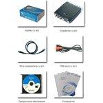 Фото 2/3 DDS3X25, USB генератор сигналов