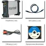 Фото 2/2 HANTEK1025G, USB генератор сигналов