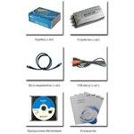 Фото 3/3 DDS3005, USB генератор сигналов