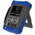 DSO8072E, Портативный осциллограф, 2 канала х 70МГц