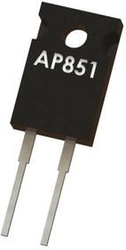 AP851 270R J 100PPM, Power Resistor 100PP