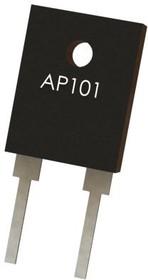 AP101 33R J 100PPM, Power Resistor