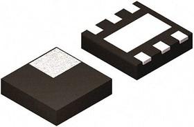 TPS62232DRYT, 3MHZ 1.2V STEP-DOWN CONVERTER USON6