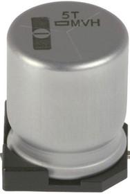 EMVH101ADA100MHA0G, Aluminium SMT capacitor M