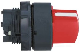 ZB5AD204, 2POS RED SELECTOR SWITCH
