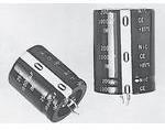 NRLR472M63V25X40SF, Cap Aluminum Lytic 4700uF 63V 20% (25 X 40mm) Snap-In 10mm 0.106 Ohm 3490mA 3000h 85°C Bulk