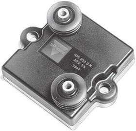 RPS0250DLR270JBZA3, RPS0250 Power Resistor 0R