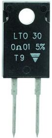 LTO030F15R00FTE3, LTO30 Power Resistor 15R