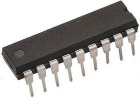 Фото 1/2 PIC16F88-E/P, MCU 8-Bit PIC16 7KB Flash