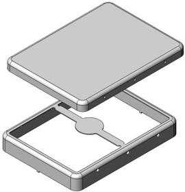 MS511-20, Drawn RF PCB shielding 51