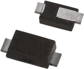 SMA6F18A-M3/6A, Diode TVS Single Uni-Dir 18V 4KW 2-Pin SlimSMA T/R