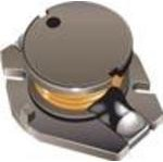 Фото 1/2 PM3316-331M-RC, Inductor Power Wirewound 330uH 20% 1KHz 33Q-Factor Ferrite 0.55A 1.15Ohm DCR T/R