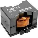 60B224C, Inductor Power Wirewound 220uH 15% 100KHz 5A 0.05Ohm DCR T/R