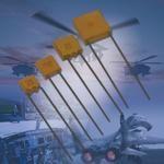 M39014/01-1569V, Cap Ceramic 0.0047uF 100V BX 10% Radial 5.08mm (0.001%FR) 125°C Bag