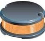 Фото 1/2 SDR1006-100KL, Inductor Power Unshielded Wirewound 10uH 10% 1KHz 30Q-Factor Ferrite 2.6A 0.06Ohm DCR T/R