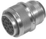 Фото 1/2 MS3456W16-10P(LC), Conn Cylindrical Circular PIN 3 POS Crimp ST Cable Mount 3 Terminal 1 Port