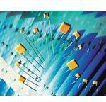 Фото 1/3 SR155C103KAA, Cap Ceramic 0.01uF 50V X7R 10% Radial 2.54mm 125°C Bag