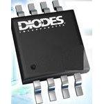 Фото 2/2 AP8801M8G-13, Драйвер светодиода, 1 выход, понижающий, 8В-48В вход, частота коммутации 700кГц, 0.5А выход, MSOP-8