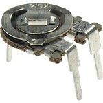 СП3-38б, 0.125 Вт, 220 Ом, 20%, Резистор подстроечный