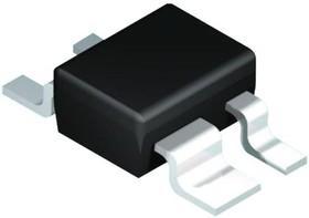 DRTR5V0U2SR-7, 2-Ch Low Cap. 5V TVS Diod