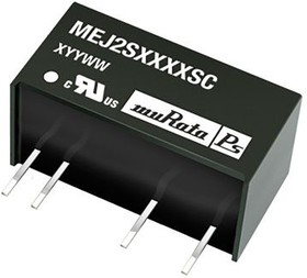 Фото 1/2 MEJ2S1515SC, DC/DC Converter Isolated