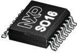 Фото 1/4 PCA9534D,118, I2C/SMBus Interface 100kHz/400kHz 5.5V 16-Pin SO T/R