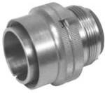 MS3459W32-15P, Conn Cylindrical Circular PIN 8 POS Crimp ST Cable Mount 8 Terminal 1 Port