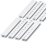 Фото 1/2 1052015:0011, Connector Accessories Zack Marker Strip Straight White