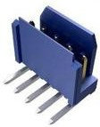 76384-303LF, Dubox®2.54mm, Board to Board Connector, Shrouded Header, Single Row, Straight