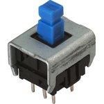PBM-0112 (B170K), Кнопка миниатюрная с фиксацией ...